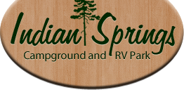 Indian Springs Campground and RV Park in Kountze, Texas