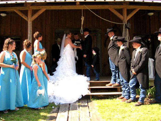 the barn - rustic weddings  group events